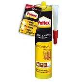 Pattex houtlijm PU-Construct 345gr
