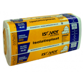 Isover glaswol isolatieplaat 80mm 4,3m2